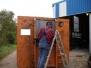 Containerreparatur