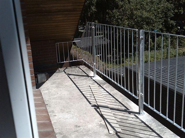 balkongelaender