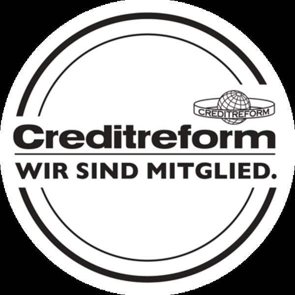 Mitglied bei Creditreform M&G Janssen Metallbau GmbH